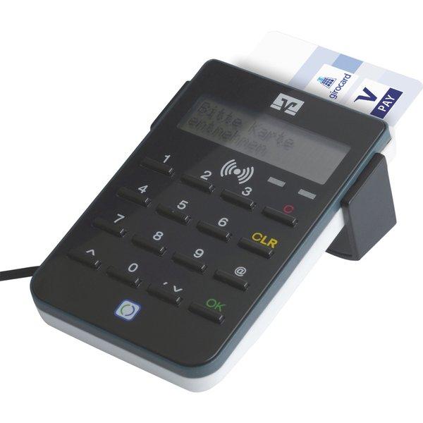 Chipkartenleser RSCT RFID Standard